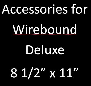 Accessories for 3 1/4