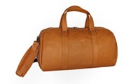 Pre Holiday Blowout!. All leather polo duffel just $70.00 shipping included.